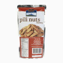 Rains delicacies pili nuts (honey)