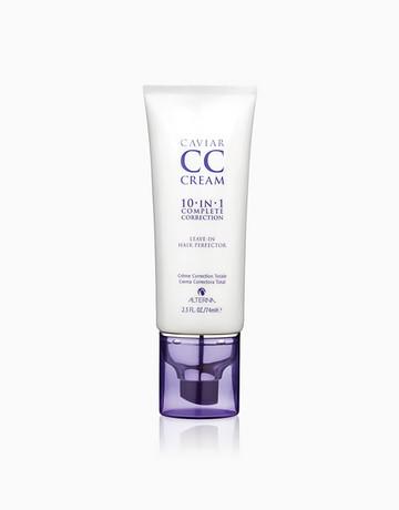 Caviar CC Hair Cream 74ml by Alterna