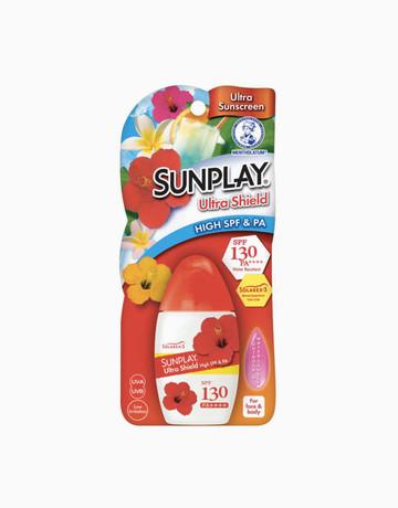 Ultra Shield SPF 130 by Sunplay