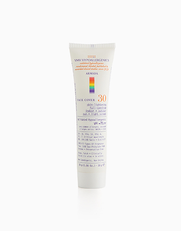 Armada Face Cover 30 (30g) by VMV Hypoallergenics