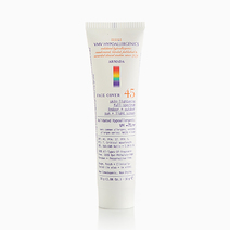 Armada Face Cover 45 by VMV Hypoallergenics
