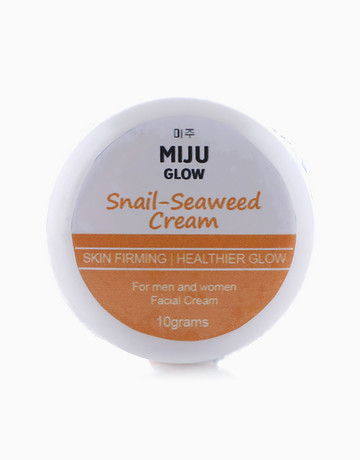 Snail Seaweed Cream by Miju Glow
