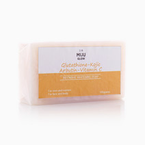 Glutathione Kojic Soap by Miju Glow in