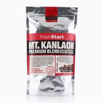 Mt. Canlaon Premium Blend Organic Coffee by Fresh Start Organics