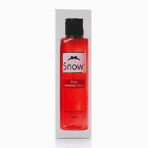Snow Pore Minimizer Toner by Snow