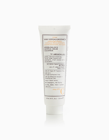 Hydra Balance Gentle Cleanser by VMV Hypoallergenics