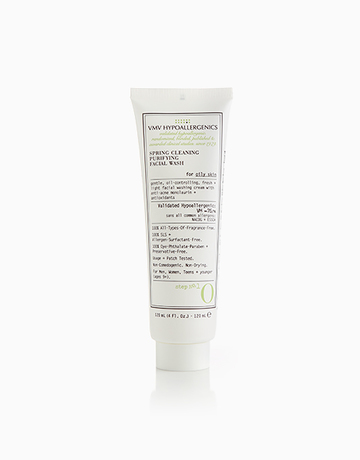 Spring Cleaning Facial Wash by VMV Hypoallergenics