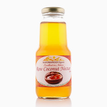 Raw Coconut Nectar by Kayumanggi Organic