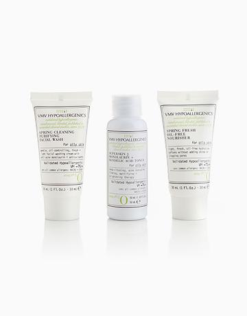 Superskin Set: Spring Fresh by VMV Hypoallergenics