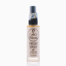 Throat Spray (30ml) by Lola's Blends Herbs