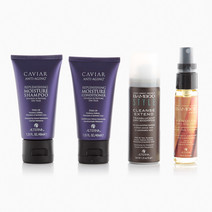 Katie Holmes' Travel Set by Alterna