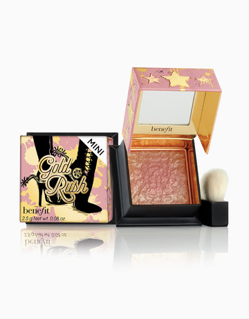 Gold Rush Mini by Benefit