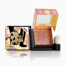 Benefit gold rush mini