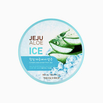 Aloe Refreshing Soothing Gel by The Face Shop in