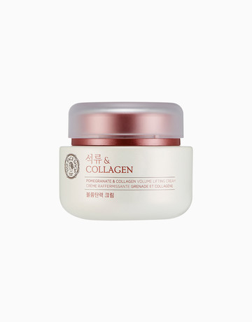 Volume Lifting Cream by The Face Shop
