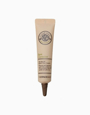 Clean Face Spot Corrector by The Face Shop