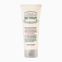 Tfs the therapy essential foaming cleanser