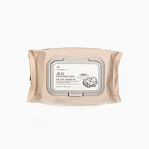 Tfs jeju volcanic lava pore cleansing wipes