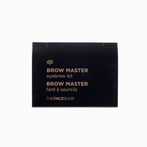 Brow Master Eyebrow Kit by The Face Shop in