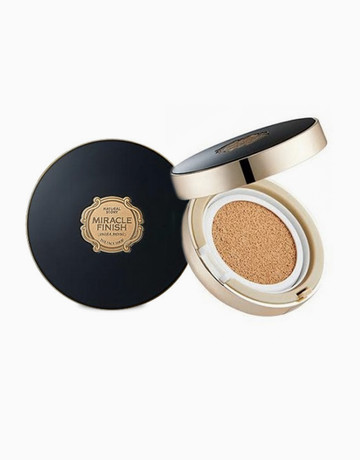 CC Long-Lasting Cushion by The Face Shop