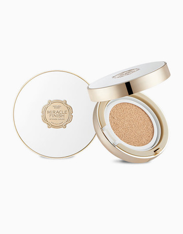 CC Intense Cover Cushion by The Face Shop