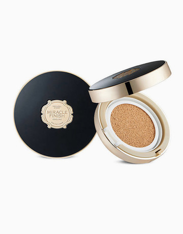 CC Cooling Cushion by The Face Shop