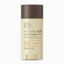 Eco Clear Sunscreen Stick  by The Face Shop