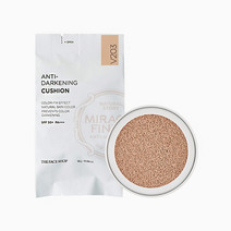 Anti-Darkening Cushion (Refill) by The Face Shop