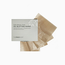 Oil Blotting Paper by The Face Shop