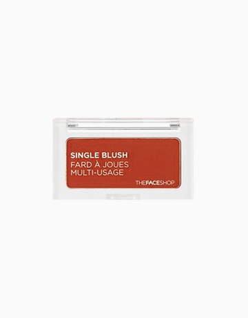 2017 Single Blush by The Face Shop