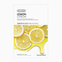 Lemon Face Mask by The Face Shop
