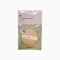 Tfs daily beauty tools air fitting cushion puff 1