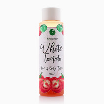Organic White Tomato Toner by ELKE BY EVETAG
