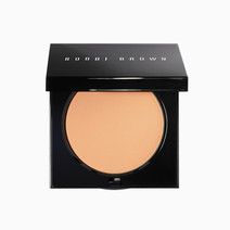 Sheer Finish Pressed Powder  by Bobbi Brown