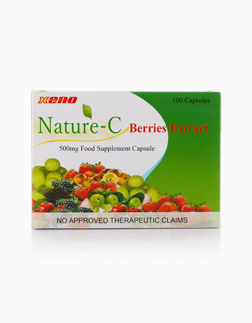 Nature-C Berries Extract by Nature-C Berries Extract