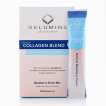 Collagen Blend (20 Sachets) by Relumins