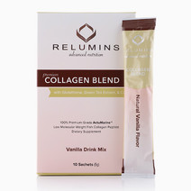 Collagen Blend (10 Sachets) by Relumins