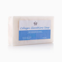 Collagen Glutathione Soap by Miju Glow