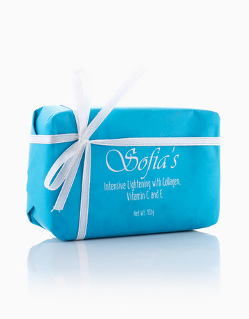 Sofia's Glutathione Soap by SVR Infinity