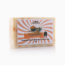 Turmeric Soap by Diva White