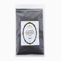 Charcoal & Bentonite Mask by Beaublends