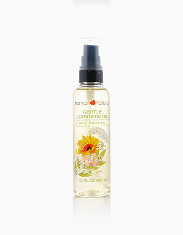 Gentle Cleansing Oil by Human Nature