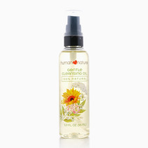 Gentle Cleansing Oil by Human Nature in