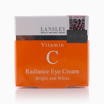 Lansley Vitamin C Eye Cream by Beauty Buffet in