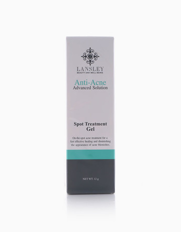 Lansley Anti-Acne Spot Treatment Gel by Beauty Buffet