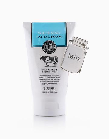 Whitening Facial Foam by Beauty Buffet