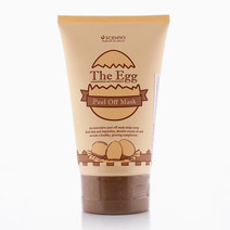 The Egg Peel Off Mask by Beauty Buffet