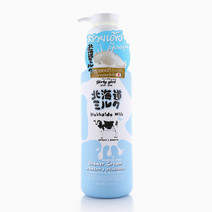 Milk Shower Cream by Beauty Buffet