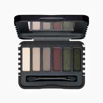Beyu be outstanding eyeshadow palette spice me up 2