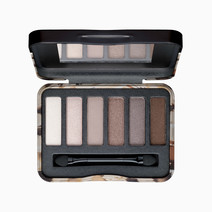 Beyu be natural eyeshadow palette naturally rose 2